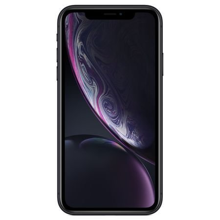 Apple iPhone XR 256 GB Black,